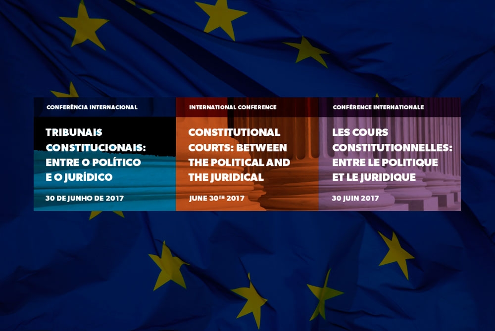 International Conference: Constitutional Courts: Between the Political and the Juridical